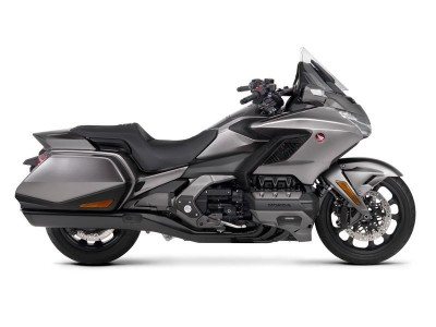 Image of Honda GL1800 GOLDWING