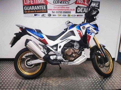Image of Honda CRF 1100 D2-L