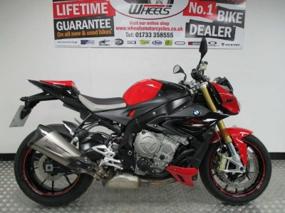 Image of Bmw S 1000 R Sport
