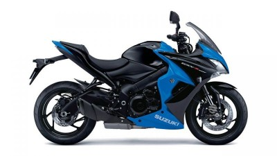 Image of Suzuki GSX-S1000F