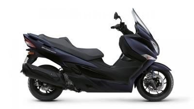 Image of Suzuki AN400AMO YKV