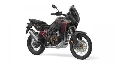 Image of  HONDA CRF1100L AFRICA TWIN