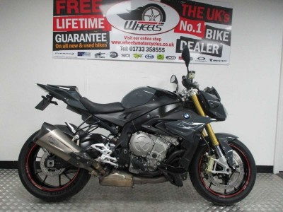 Image of Bmw S 1000 R