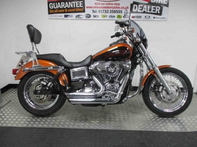 Image of Harley-Davidson FXDL103 Dyna Lowrider 169