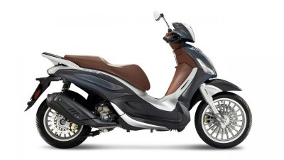 Image of Piaggio BEVERLY 350 ABS ST