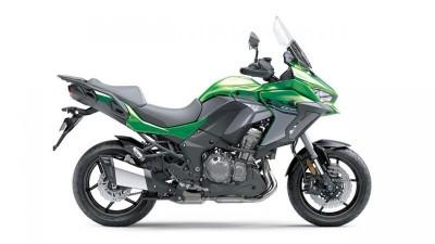 Image of Kawasaki VERSYS 1000