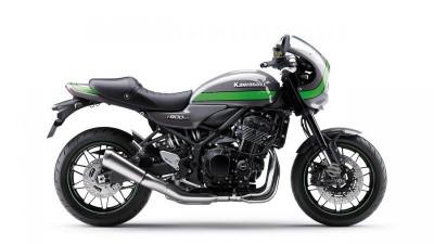 Image of Kawasaki Z900RS CAFE