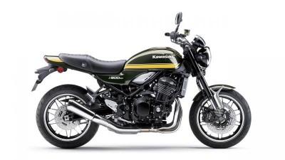 Image of Kawasaki Z900RS