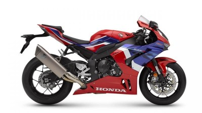 Image of Honda CBR1000RR FIREBLADE SP ABS