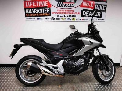 Image of Honda NC 750 XA-G