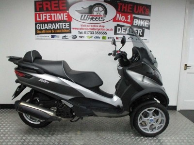 Image of Piaggio MP3 500 LT Business ABS