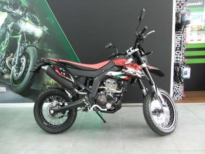 Image of Aprilia SX 125