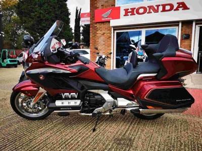 Image of Honda GL 1800 DA-K