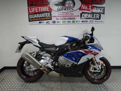 Image of Bmw S 1000 RR Sport