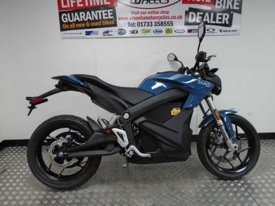 Image of Zero Motorcycles ZERO 20MY S EU ZF14.4 HORIZON