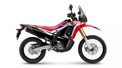 Image of Honda CRF250 RALLY