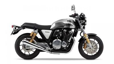 Image of Honda CB1100NAK