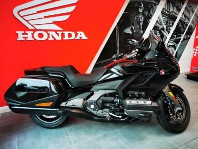 Image of Honda GL 1800 B-K