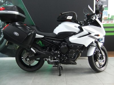 Image of Yamaha XJ 6 S Diversion