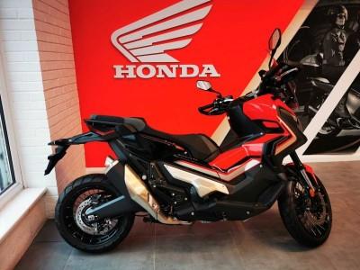 Image of Honda ADV750K