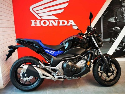 Image of Honda NC750SAE