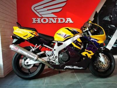 Image of Honda CBR900RR
