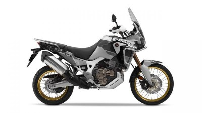 Image of Honda CRF1000L Africa Twin