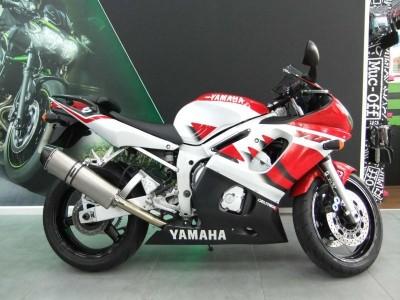 Image of Yamaha R6