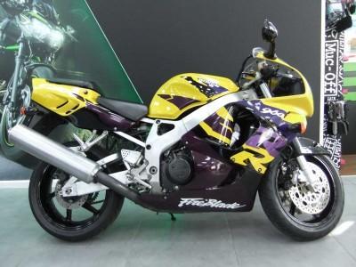 Image of Honda SH300ASK