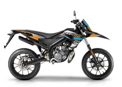 Image of Derbi SENDA XTREME 50 SM