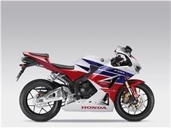 Image of Honda CBR 600RR