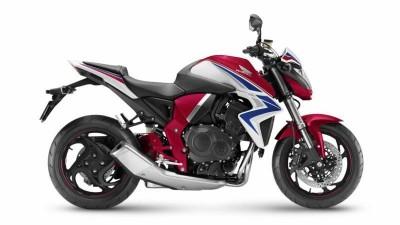 Image of Honda CB1000R