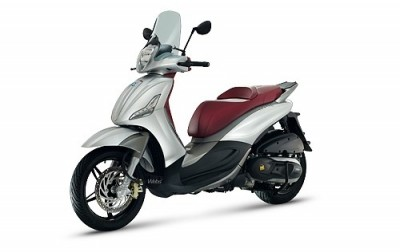 Image of Piaggio Beverly 350 Sport Tour