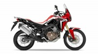 Image of Honda CRF1000AG AFRICA TWIN