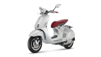 Image of Piaggio VESPA 946 125