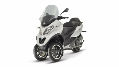 Image of Piaggio MP3 BUSINESS 500 IE LT ABS-ASR