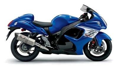 Image of Suzuki HAYABUSA GSX1300RZ