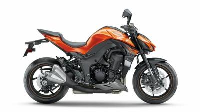 Image of Kawasaki ZR1000