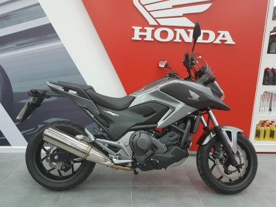 Image of Honda NC 750 XD-E