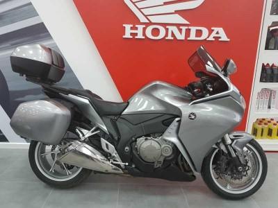 Image of Honda VFR 1200 F-A