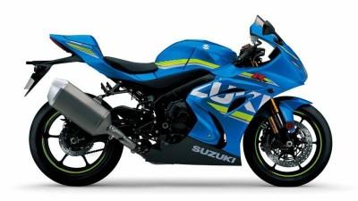 Image of Suzuki GSXR1000