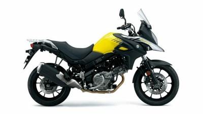 Image of Suzuki DL650