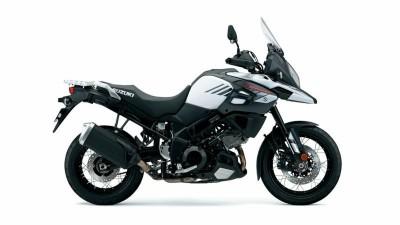 Image of Suzuki DL1000