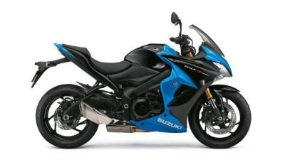 Image of Suzuki Gsxs 1000 FAL6