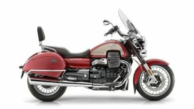 Image of Moto Guzzi California 1400 Touring
