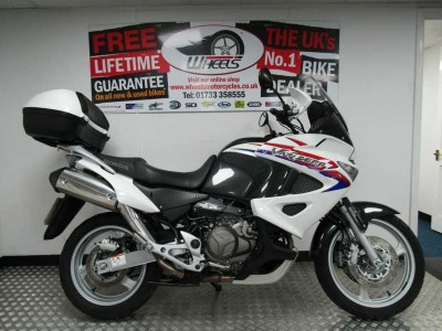 Image of Honda XL 1000 VA-B
