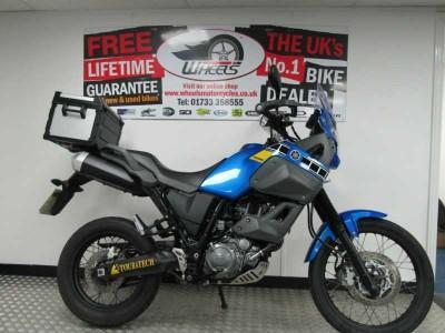 Image of Yamaha XT 660 Z Tenere