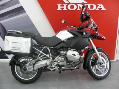Image of Bmw R 1200 GS 04