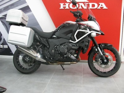 Image of Honda VFR 1200 XD-F