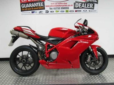 Image of Ducati 1098